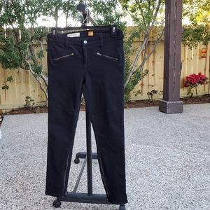 NWOT Pilcro and the Letterpress black jeans, 29